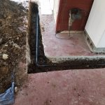 Sewer Pipe Replacement In Torrance, CA