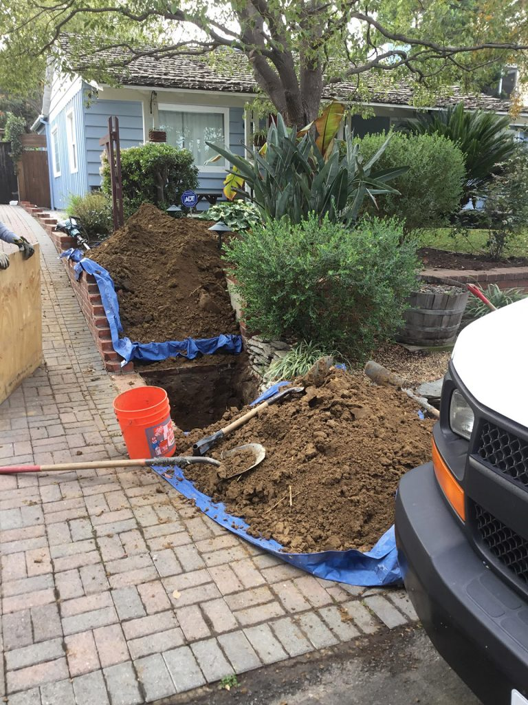 Sewer Line Replacement Plumbing Service In Los Angeles Ca