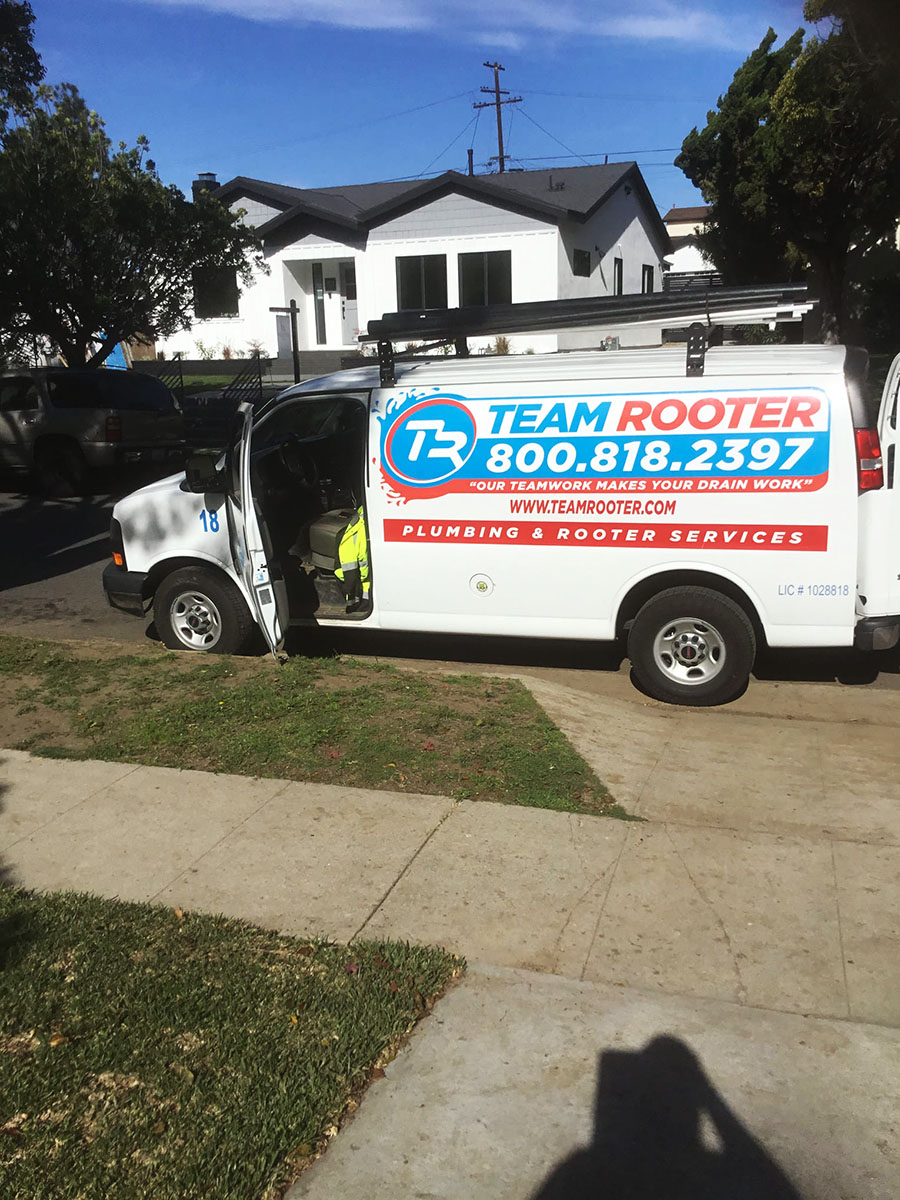 top rated plumbers